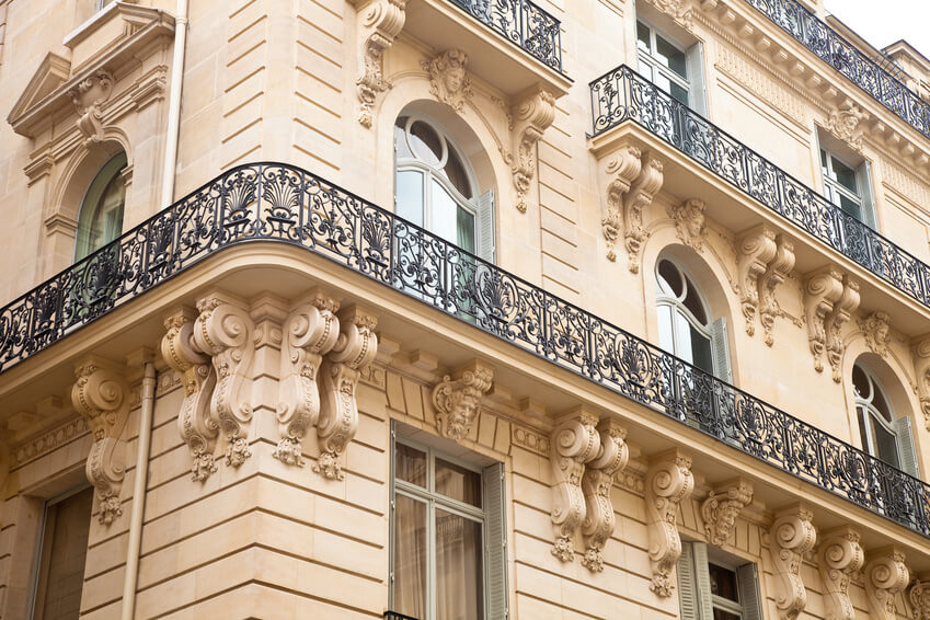 Immobilier ancien les taux bas synonymes d 39 achat plus grand immoweek - Taux notaire immobilier ancien ...